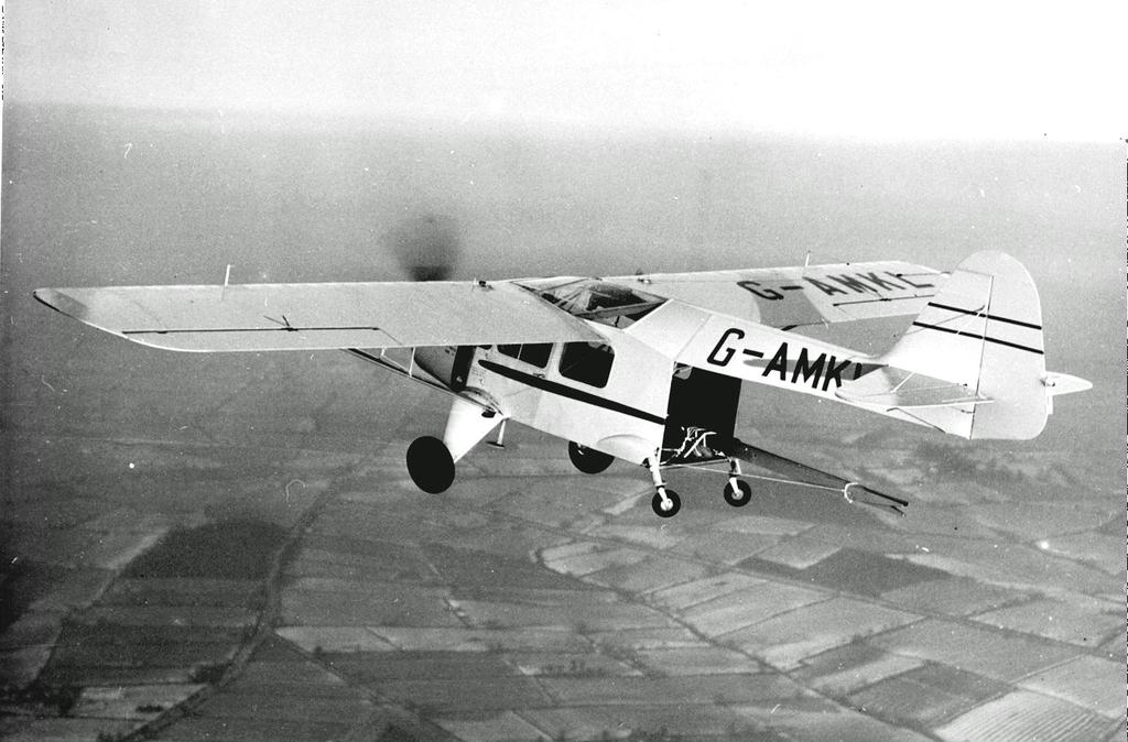 K4972 Hawker Hart B4 United Kingdom Royal Air Force Raf