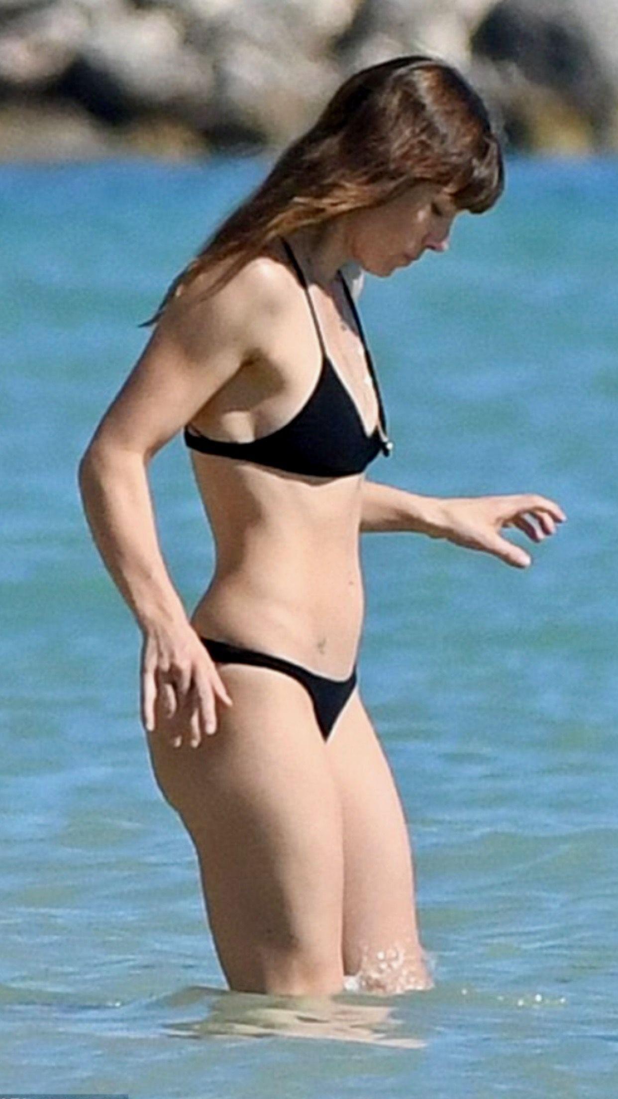 Bullock bikini sandra Hot Sandra