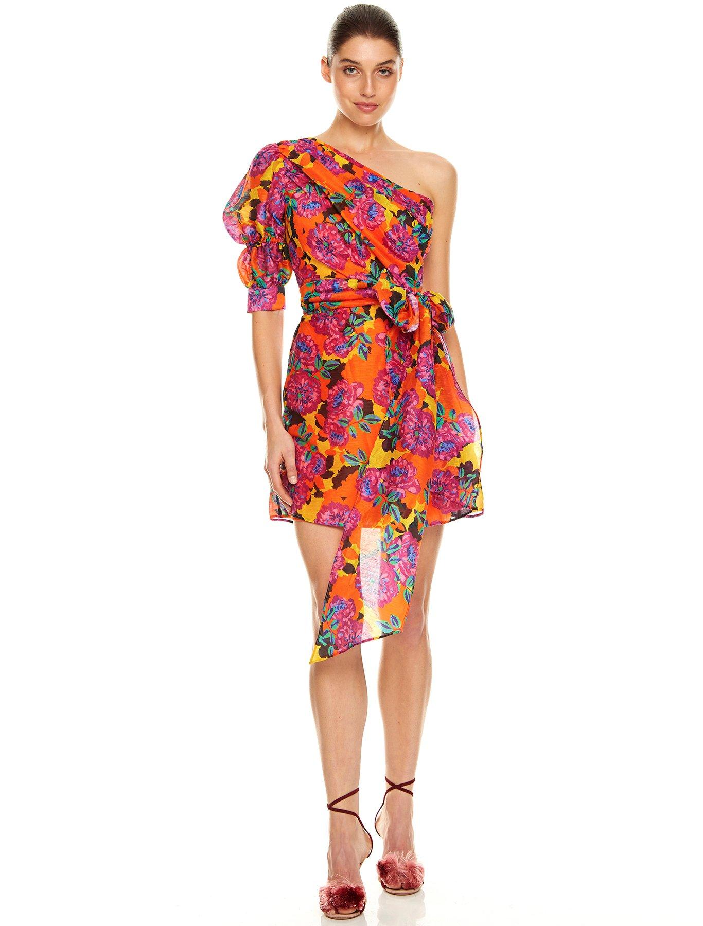 Blossom mini dress in 2020 evening dresses australia