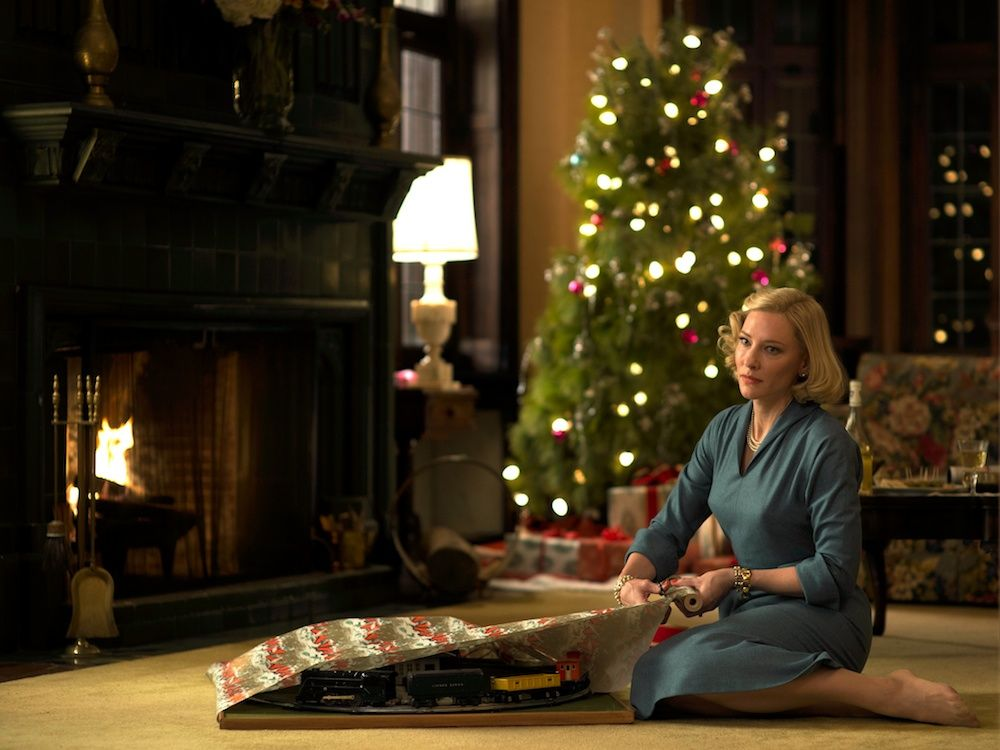 10 great indie Christmas films in 2020 | Cate blanchett, Todd haynes, Christmas movies
