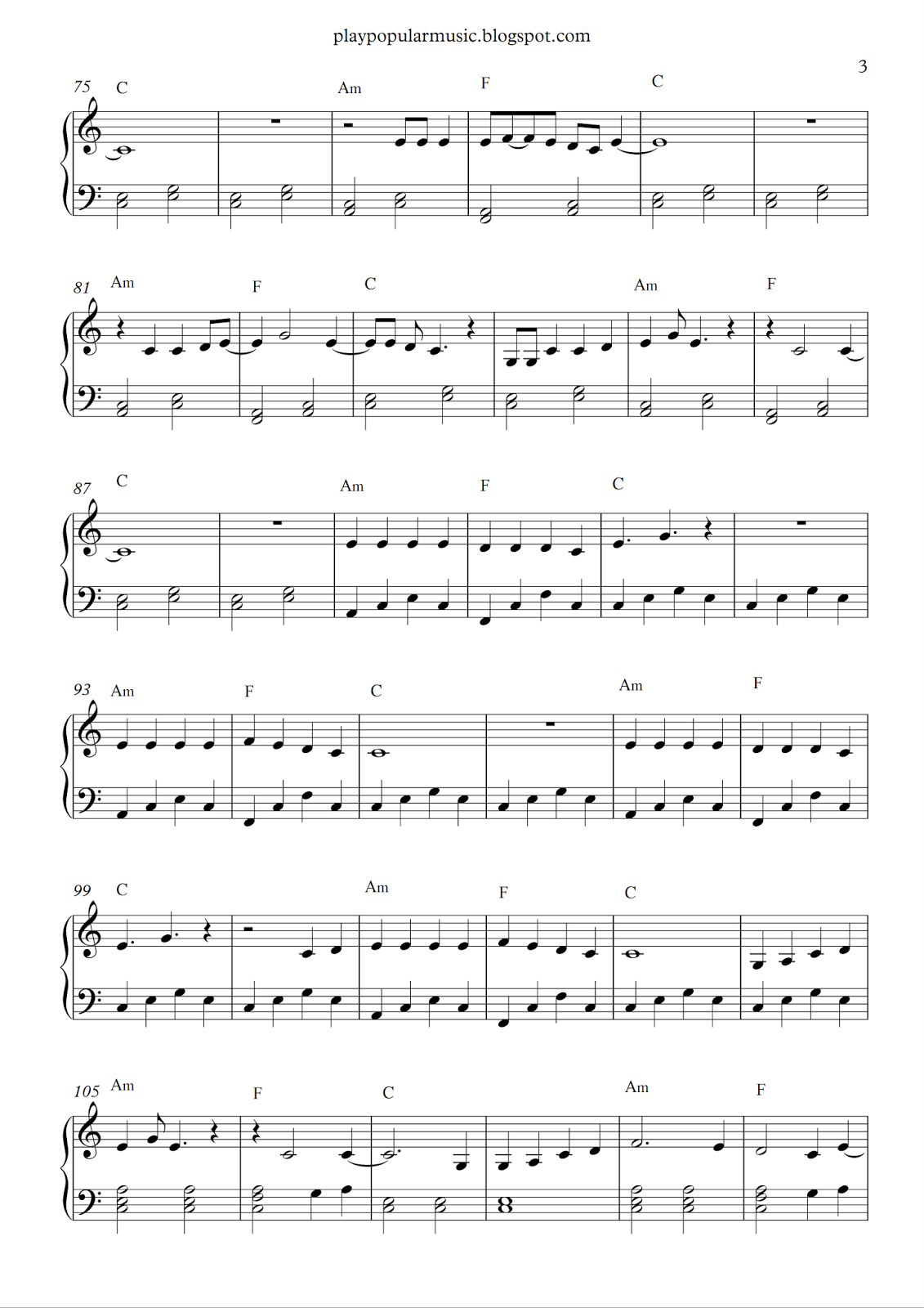 Free Piano Sheet Music Ed Sheeran Happier Pdf I Could Try To Smile To Hide The Truth B Happier Ed Sheeran Classical Sheet Music Piano Sheet Music Free