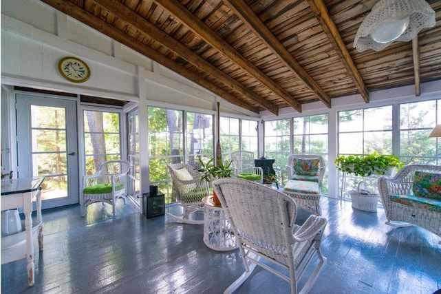 Sunroom, Floors, Flooring, Back Porches, Tanning Bed