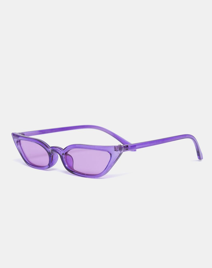 1eb2497528211 Retro sunglasses are having a moment so get your hands on edgy eyewear with  the Kendal