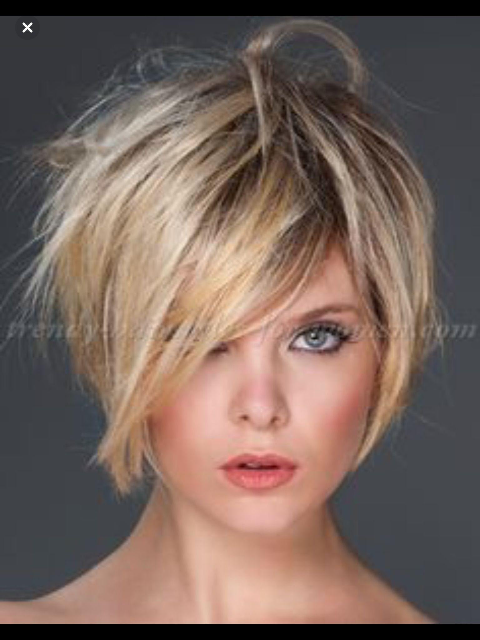 En Güzel Piksel Saç Modelleri 2019