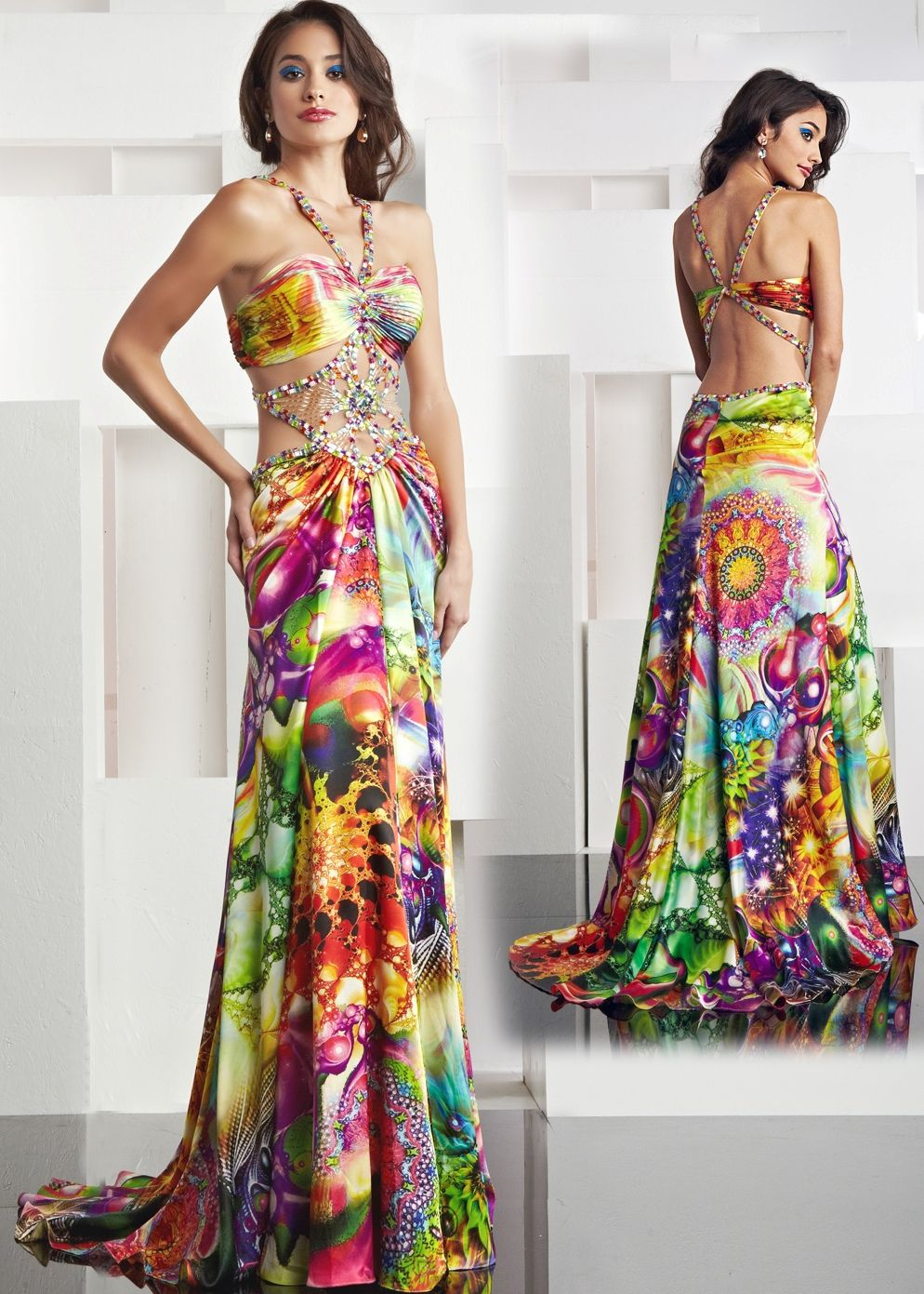 Most beautiful dress ive ever seen gownsdresses formalevening