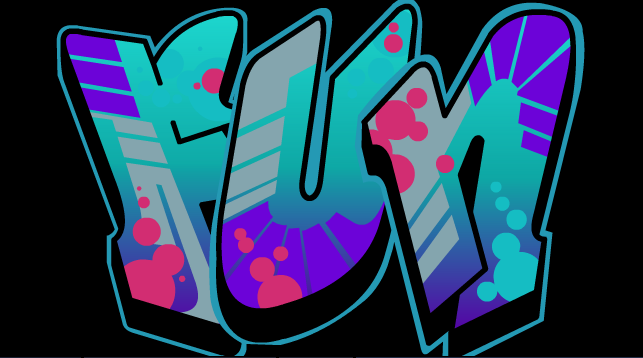 The Graffiti Creator is an online tool that lets students ...