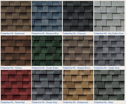 Best Roofing Shingles Styles Colors Shingle Colors Roof 640 x 480