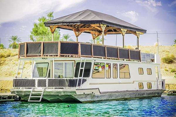 Lake Havasu Houseboat Rentals The Ultimate Way To Play Houseboat Vacation Houseboat Rentals Lake Havasu