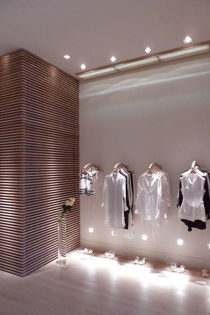 100 Capri Store By Giachi Design Miami Retail Blog