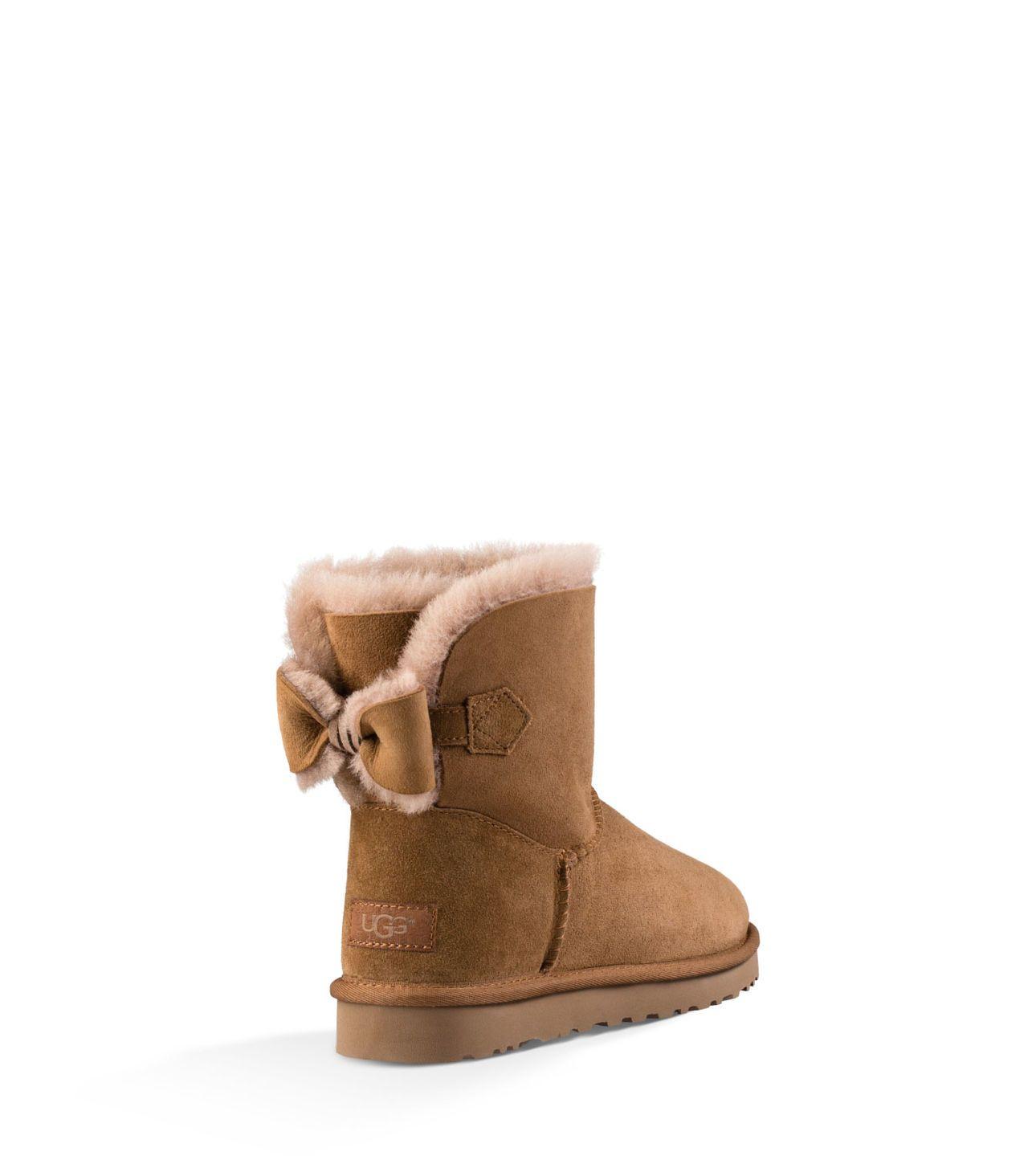 UGG® Official | Women's Naveah Sheepskin Boots | UGG.com