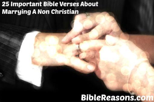 結婚していないクリスチャン
