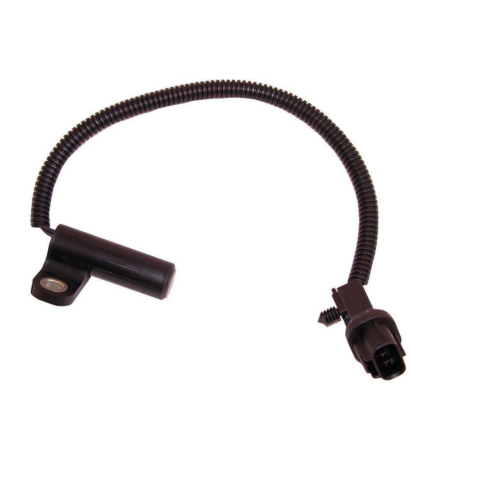 Crankshaft Position Sensor, 4.0L; 97-04 TJ/WJ/ZJ