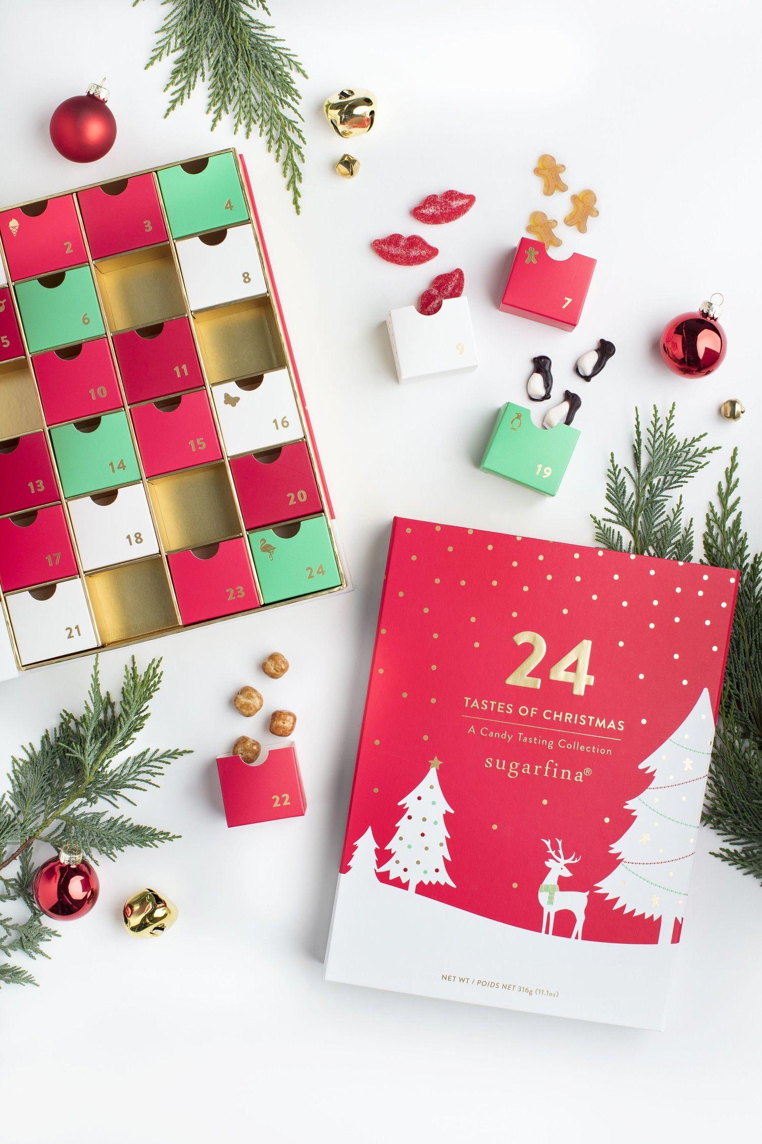 8 Amazing Advent Calendars Chocolate Wine And More Christmas Advent Calendar Homemade Advent Calendars Advent Calendars For Kids