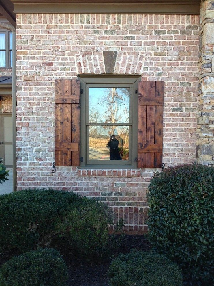 Pin By Brooke Logan On Exterior Shutters Exterior House Paint Exterior House Exterior