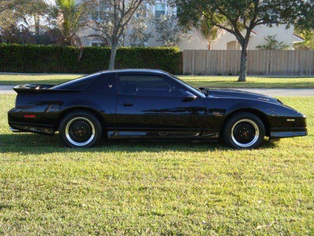 1989 Trans Am Gta Value - Car Design Today \u2022
