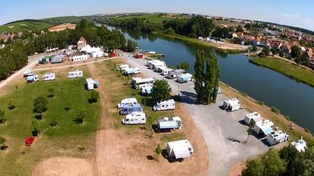 campingplatz kitzingen
