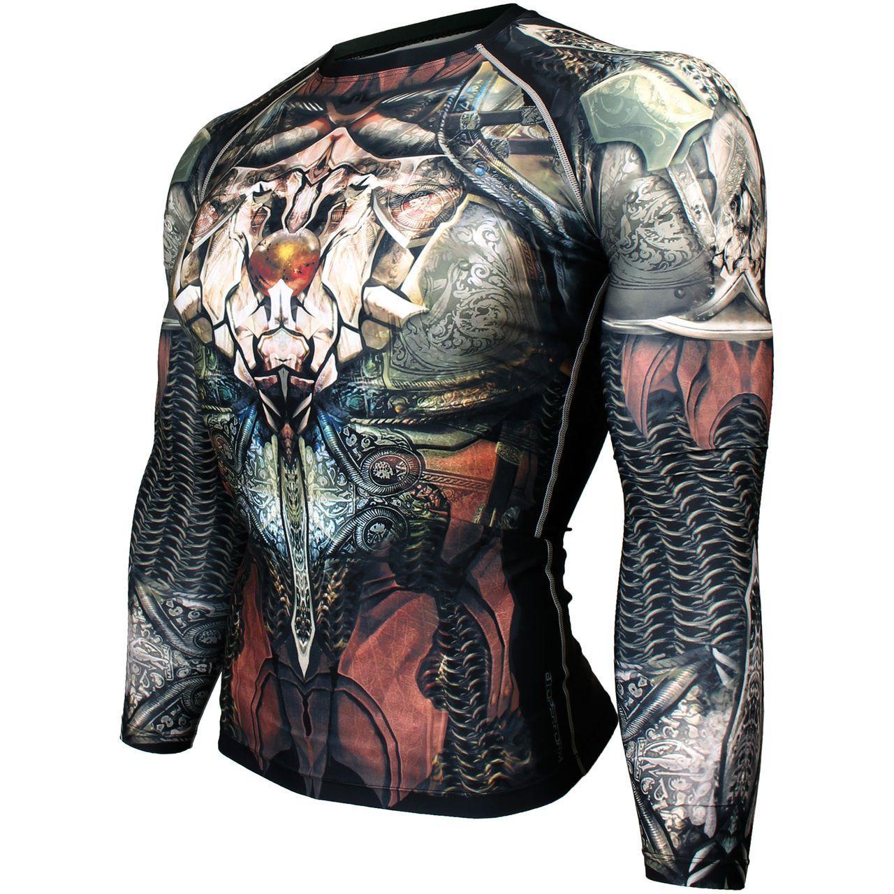 Marquesantattoos Marquesan Tattoos Long Sleeve Shirts Tattoos