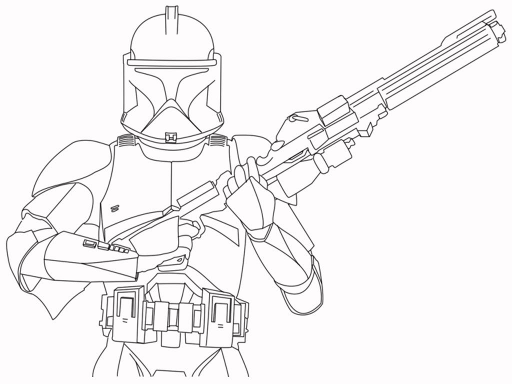 star wars line drawings free Google Search