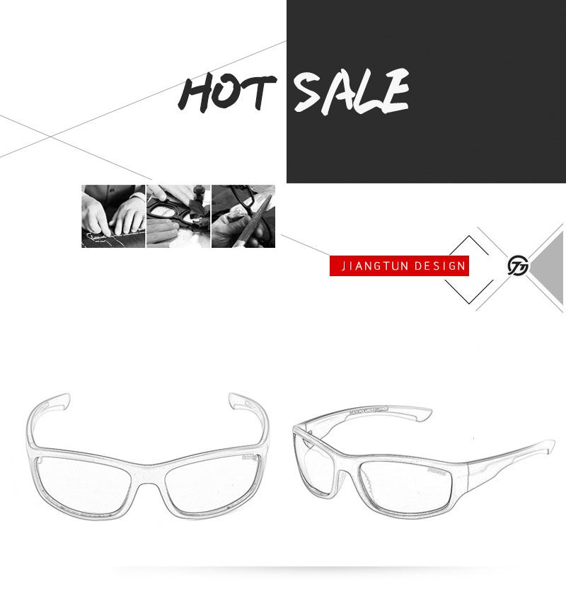 JIANGTUN Brand Promote Polarized Sunglasses New 2017 Sunglasses Men Glasses  Polaroid Lens Oculos Masculino Uv400 Points   Read more at Bargain Paradise : http://www.nboempire.com/products/jiangtun-brand-promote-polarized-sunglasses-new-2017-sunglasses-men-glasses-polaroid-lens-oculos-masculino-uv400-points/   		JIANGTUN SUNGLASSES	  	  	1) TAC POLARIZED LENS – Restore true color, eliminate reflected light and scattered light and protect eyes perfectly! 	   	2) HIGH