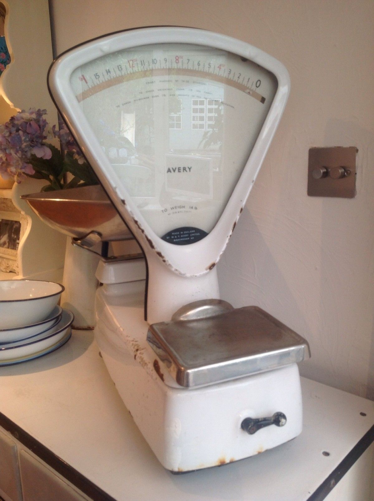 120 Retro Sweet Shop Grocery Avery Weighing Scales Retro Sweet Shop Weighing Scale Grocery