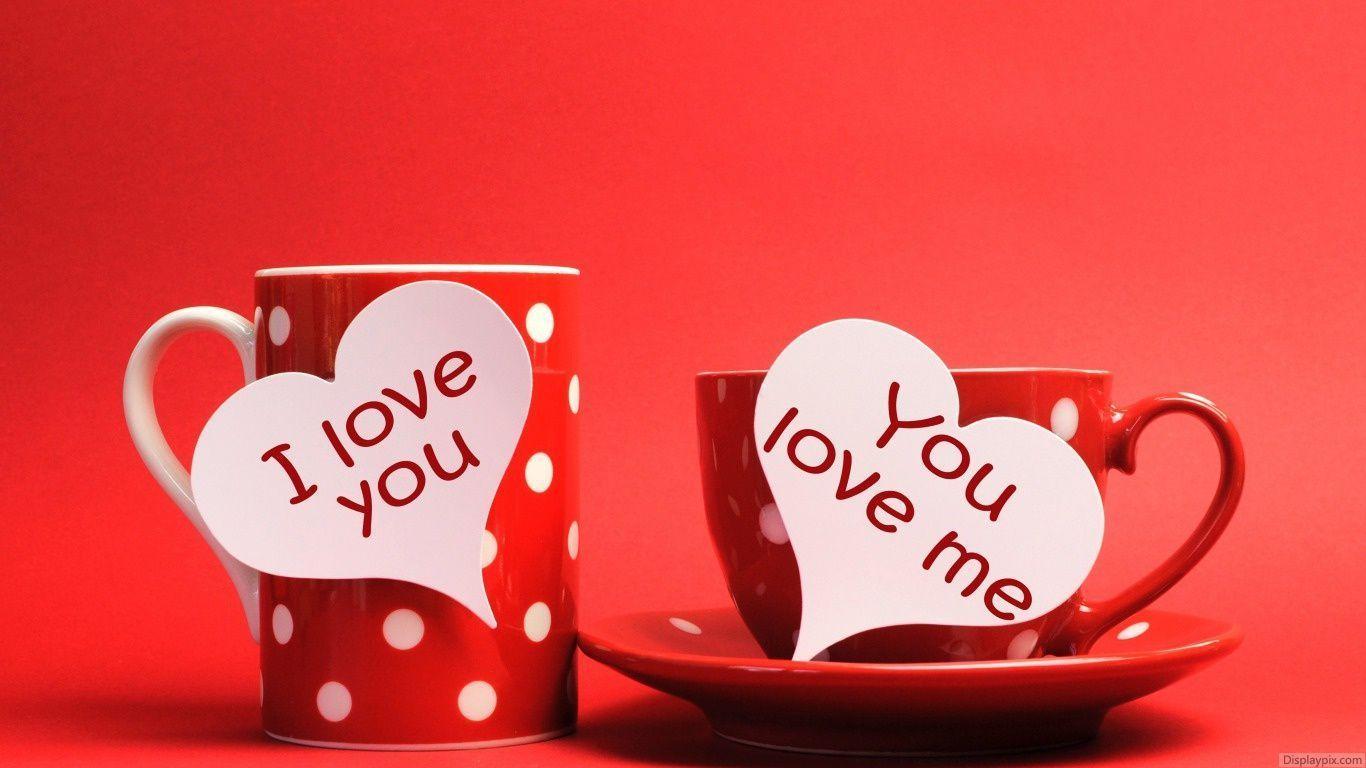 Make Your Valentine More Romantic Using Valentine Wallpapersseize