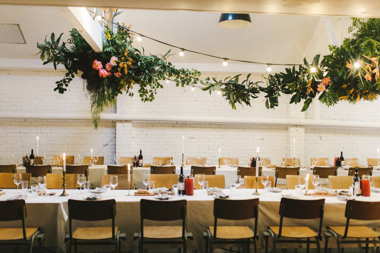 Ultimo Catering Have Access To A Large Range Of Unique Venues Such As The Raw
