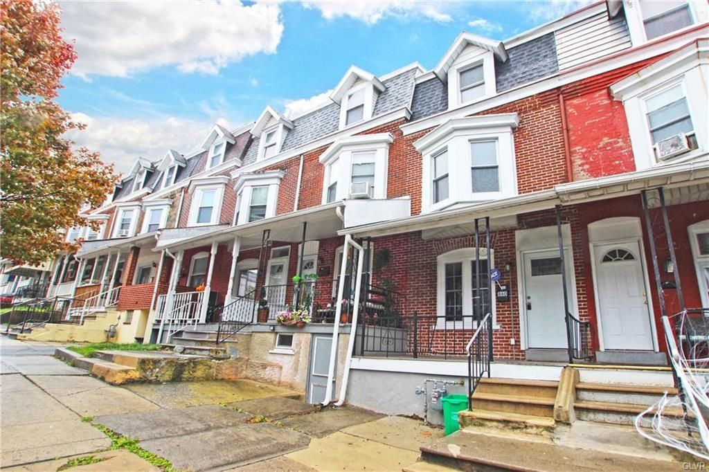 860 N 8th St Allentown City Pa 18102 Allentown Home For Sale With The Peter Hewitt Team Call Text Us At 484 893 054 Colonial House Selling Real Estate Home