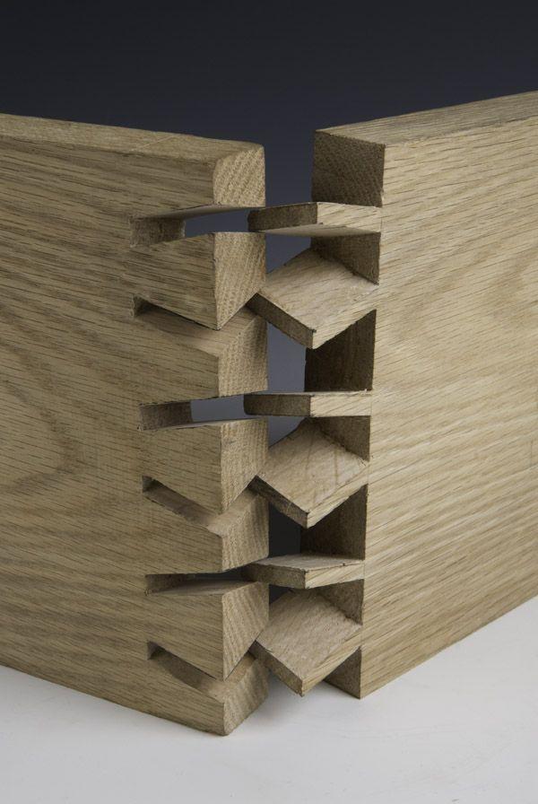 Resultado De Imagen Para Japanese Joinery Techniques Furniture