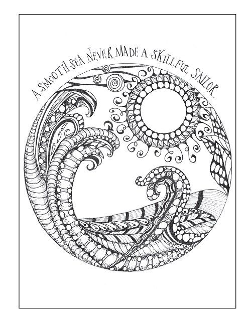 Inkspirations Coloring Books Review Giveaway Coloring Books Coloring Pages Quote Coloring Pages