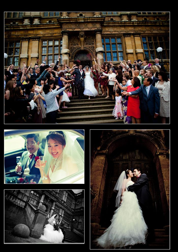 Wedding Photography Leicester by Chris Denner at
