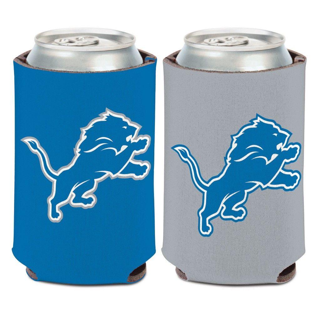 Detroit Lions Logo Can Cooler Detroit Lions Logo Nfl Detroit Lions Tennessee Titans Logo