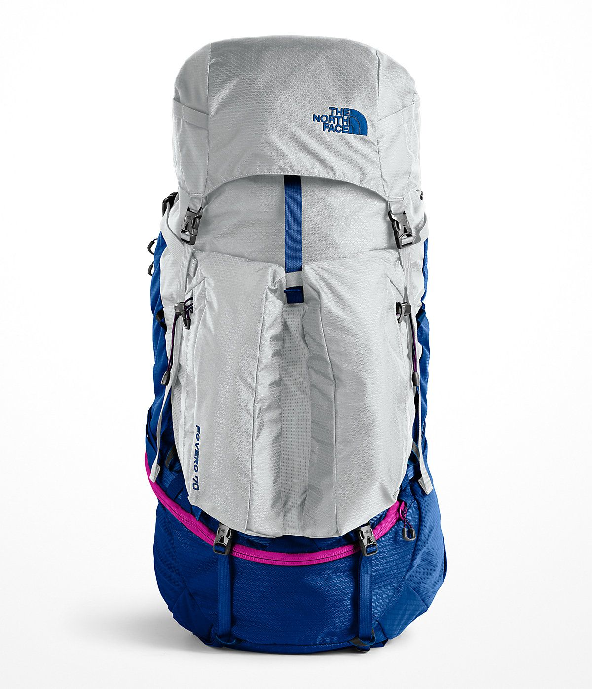 3cd5fa300 Women's fovero 70 in 2019 | Products | Backpacks, North face ...