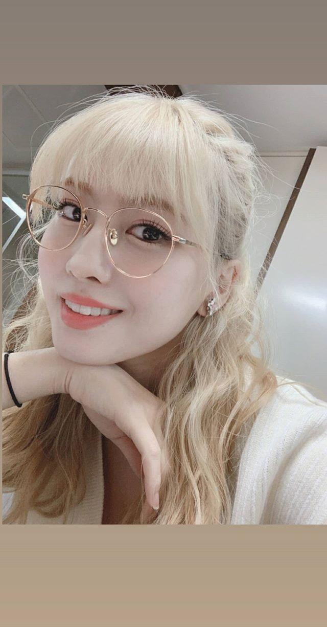 Glasses Kpop Girl Glasses Kpop Momo Kpop Girls Girl