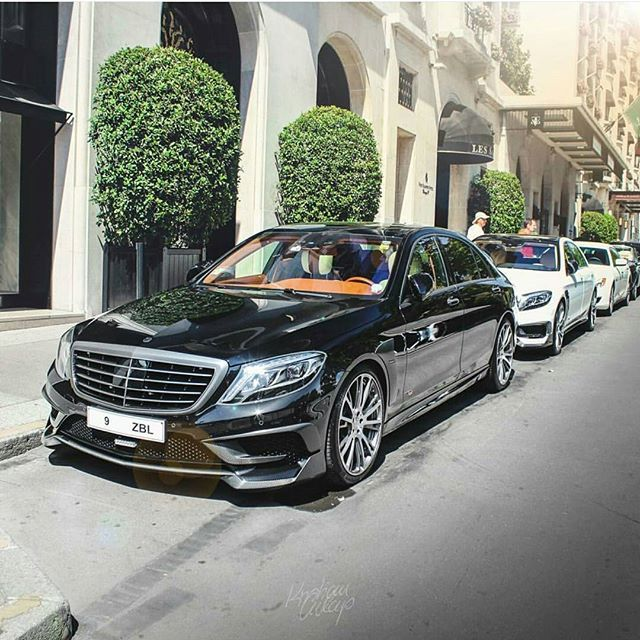 Mercedes Benz Amg 63 Brabus 900 V12 With Images Mercedes Benz