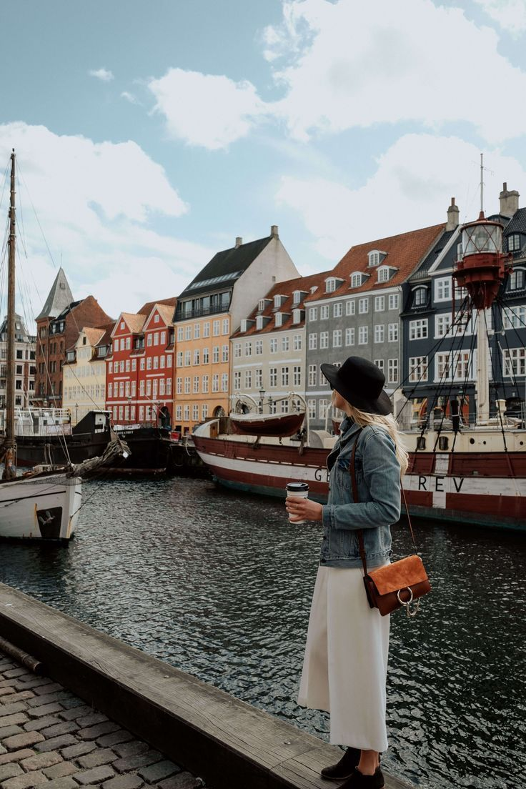 How to Spend 2 Days in Copenhagen, Denmark - Kaylchip Denmark Travel Destinations | Denmark Honeymoon | Backpack Denmark | Backpacking | Denmark Vacation | Denmark Photography | Europe #travel #honeymoon #vacation #backpacking #budgettravel #offthebeatenpath #bucketlist #wanderlust #Denmark #Europe #visitDenmark #TravelDenmark #DenmarkTravel