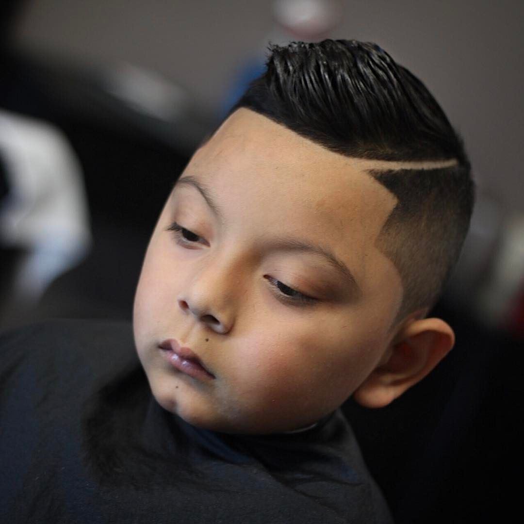 Comb Over Line Up Haircuts For Boy Boys Haircuts Boy Haircuts Short Cool Boys Haircuts
