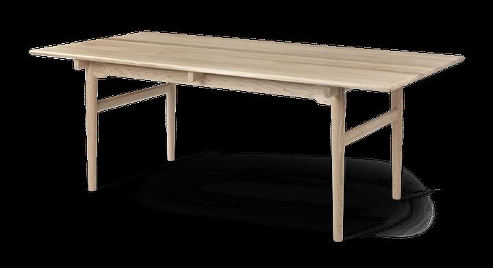 Ch327 Table By Hans J Wegner Carl Hansen Son Dining Table