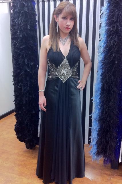 Glamorous Prom Dresses Dallas, Prom Dress Shops Dallas, Vintage Prom ...