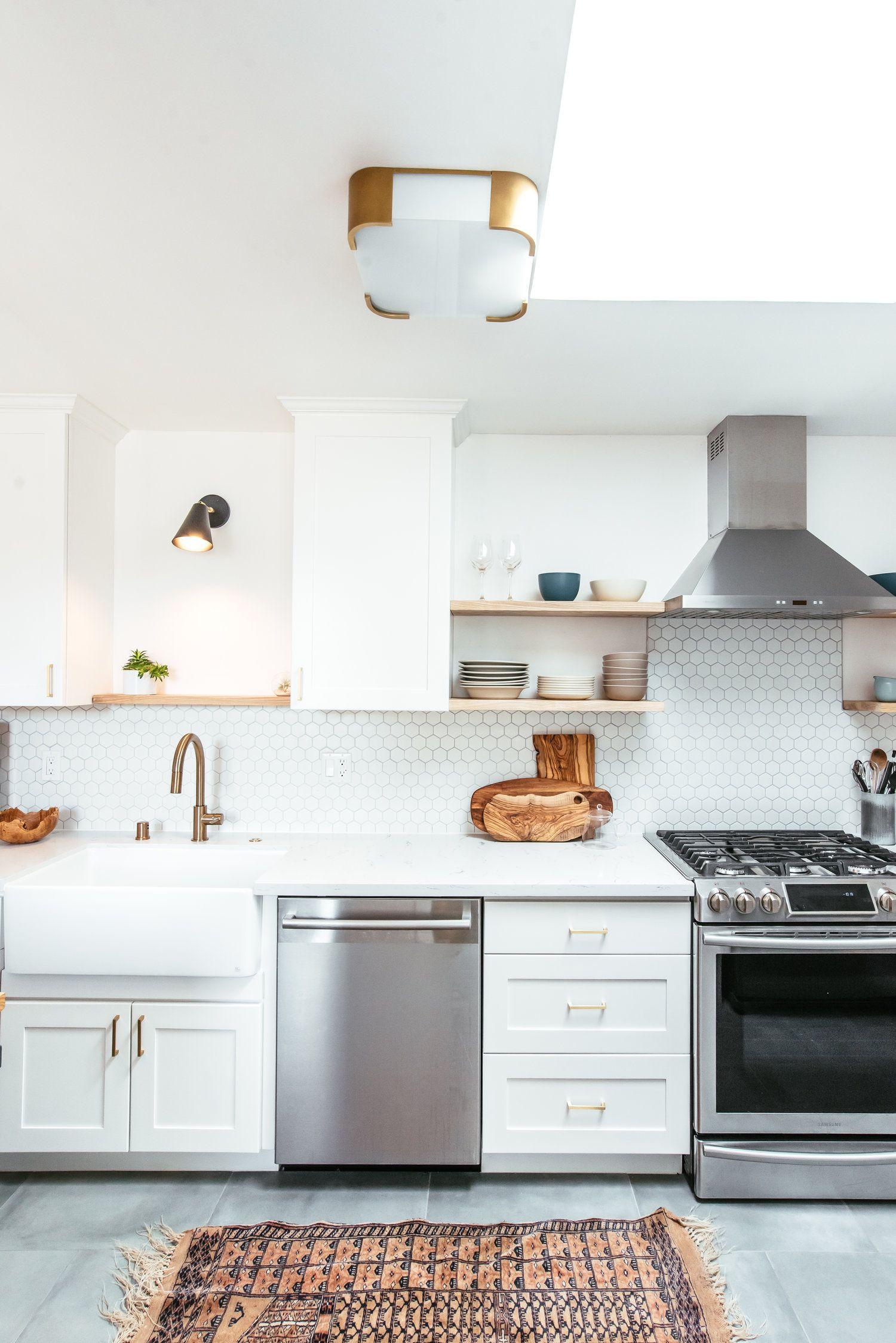Best Field Theory Outer Sunset Kitchen Project Minimalist 400 x 300