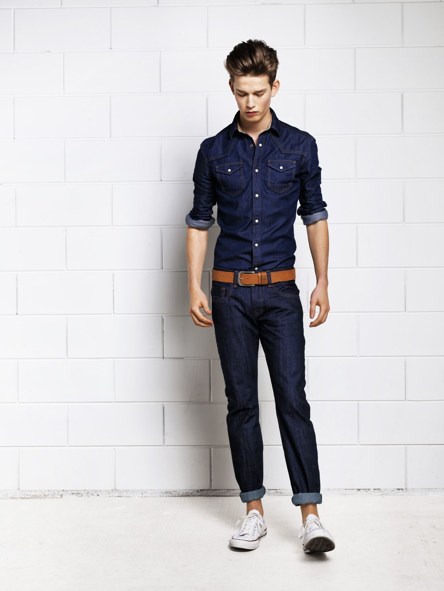 WE Men - Lookbook April 2014 | Teen - www.wefashion.com ...