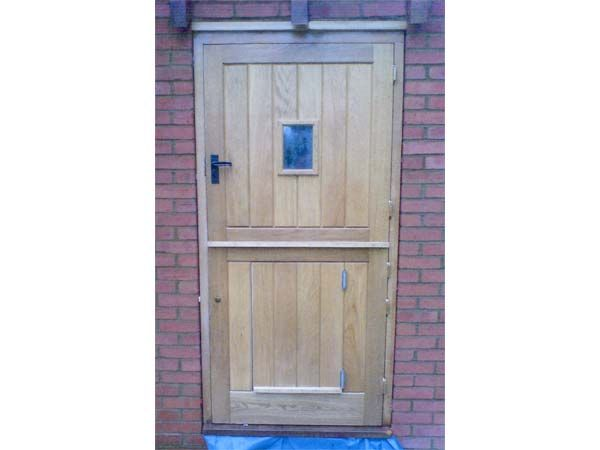 Image Result For Stable Door With Dog Flap Alvera House