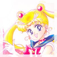 Serena / Usagi Tsukino aka Sailor Moon