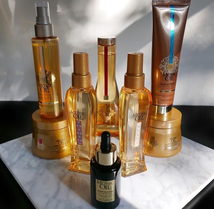 New Mythic Oil By L Oreal Professionnel is Paraben Free   Dermatologically  Tested  znevaehsalon  lo…  789eb181dbf