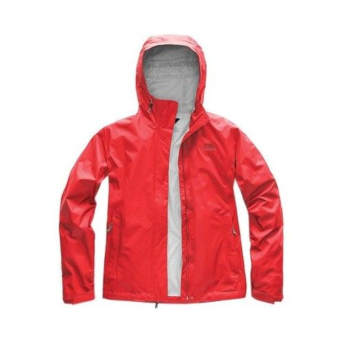 dffc3bc19 Women's The North Face Venture 2 Jacket - Juicy Red Jackets in 2019 ...