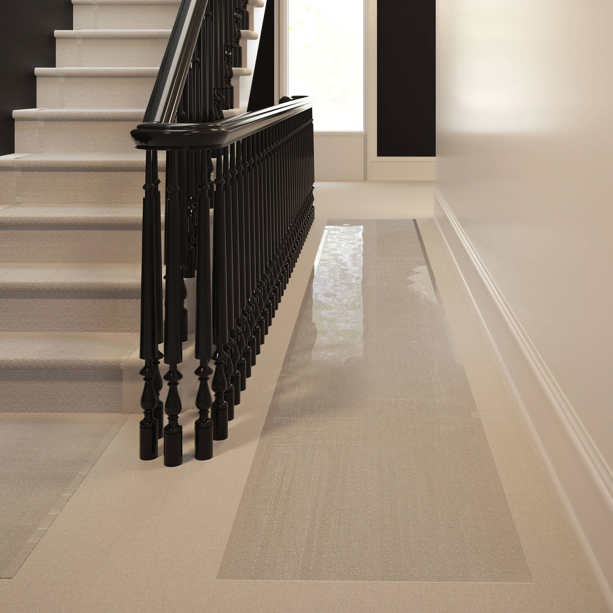 Hallway carpet runners sold by the foot  Image result for carpet runner  HALLWAY  Pinterest