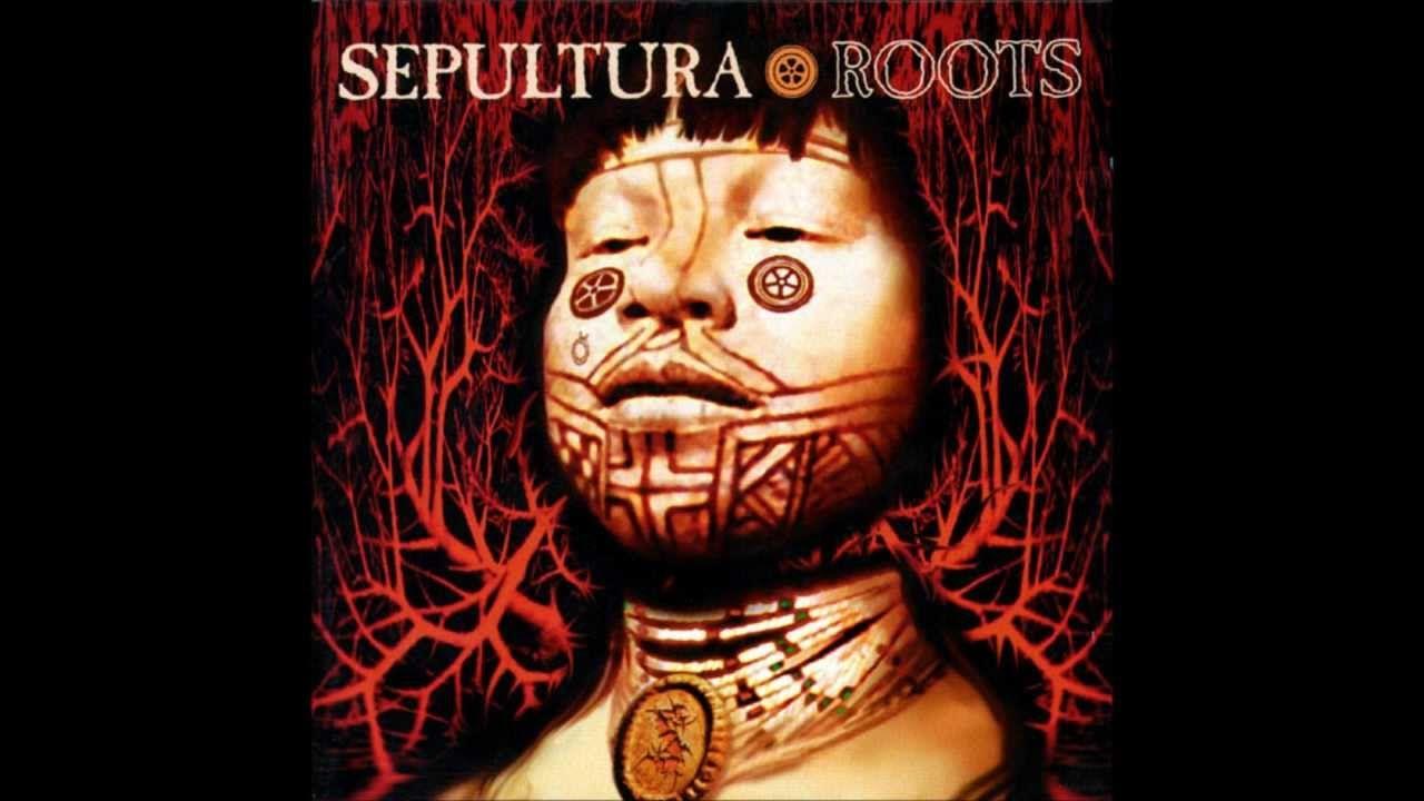 Sepultura - Breed Apart