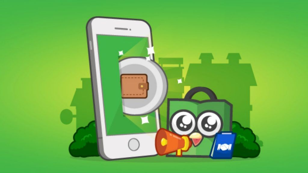 Shopee Atau Tokopedia Aplikasi Android E Commerce