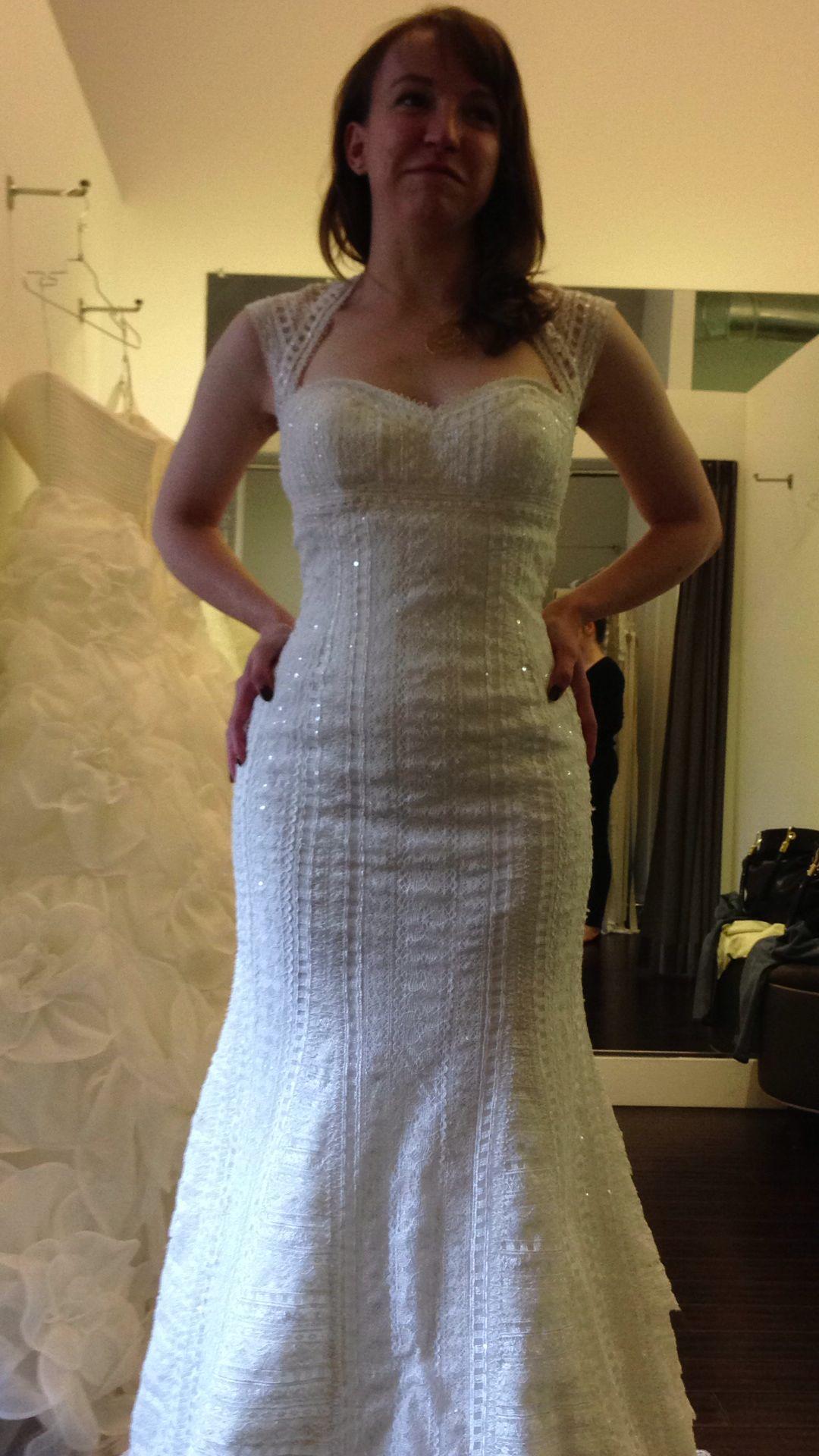 San Patrick Hafida At Novella Bridal Sf Dresses Formal
