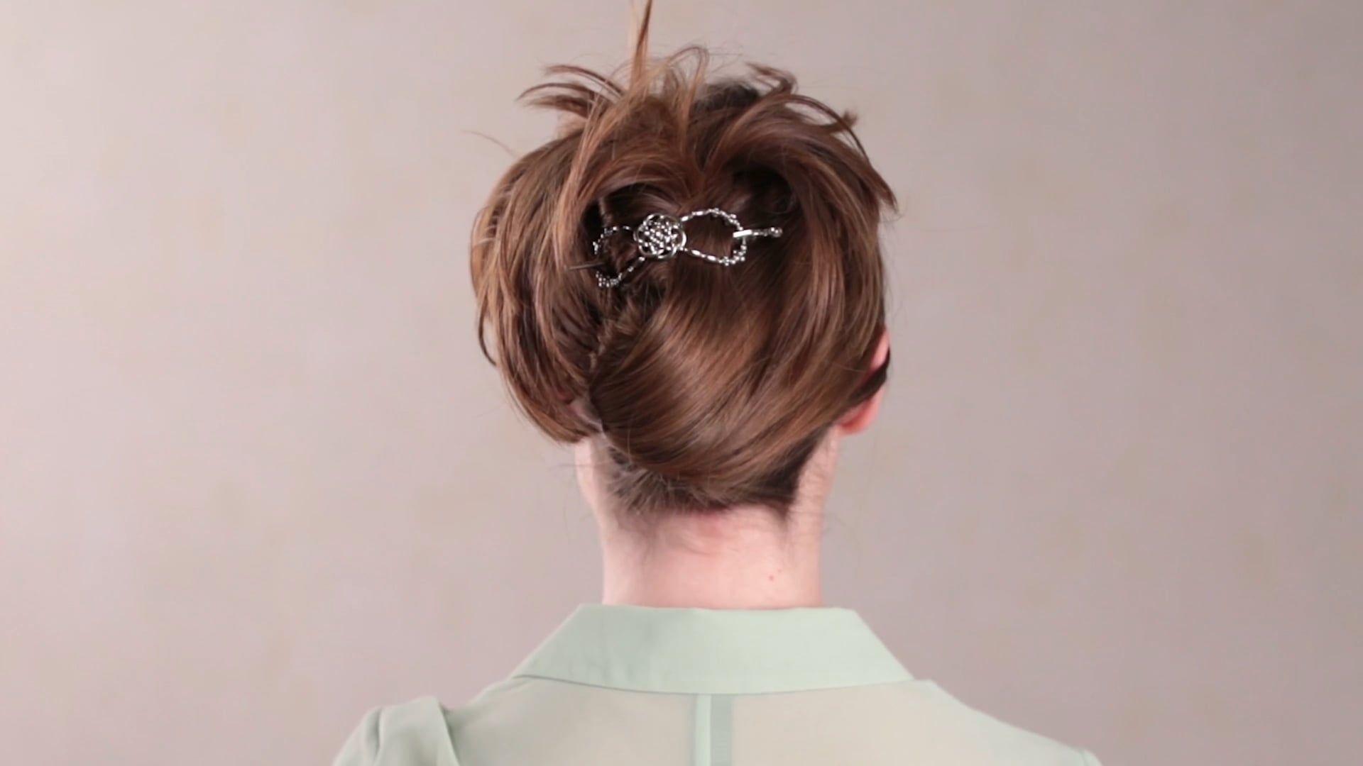105 Best Tips, Tricks, & Tutorials images | Hair hacks, Hair, Hair ...