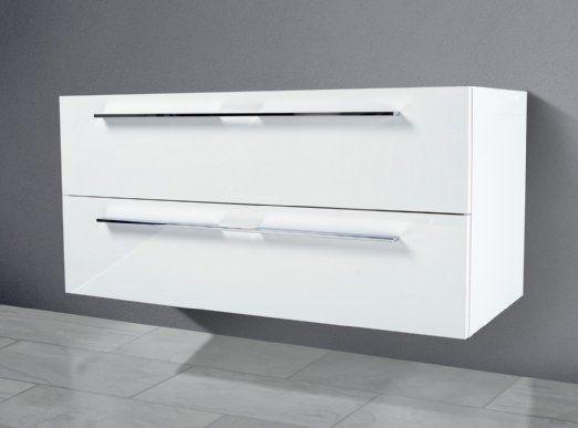 Unterschrank Zu Duravit Vero 100 Cm Waschbeckenunterschrank Diy Bathroom Vanity Vanity Units Vanity